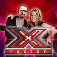 X-Factor 2011 ... les groupes ... Photos et bio