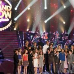 Le Grand Show des Enfants sur TF1 ... le samedi 30 avril 2011