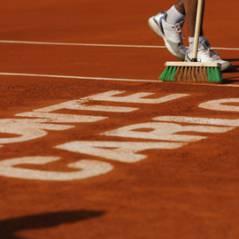 Masters 1000 de Monte Carlo 2011 aujourd'hui ... Nadal, Federer et les autres