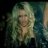 Britney Spears ... la version dance de Till The World Ends , le clip (VIDEO)