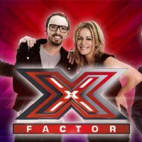 X-Factor 2011 ... Ben l'Oncle Soul et Nolwenn Leroy sur le prime mardi