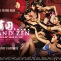 Le premier film X en 3D charme Hong Kong et le monde