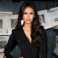 Nina Dobrev de Vampire Diaries ... bientôt sur grand écran