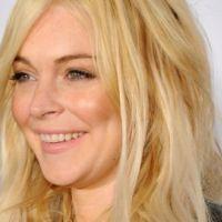 Lindsay Lohan ... bientôt de retour au cinéma