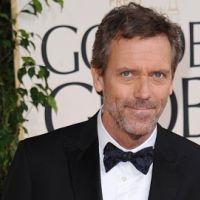 Hugh Laurie ... Invité sur le JT du 20h de TF1 ce soir