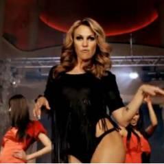 Kate Ryan ... Sexy dans Love Life, son nouveau clip (vidéo)