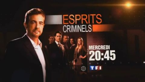esprits criminels saison 6 pisode 4 et 5 sur tf1 ce soir bande annonce purebreak. Black Bedroom Furniture Sets. Home Design Ideas