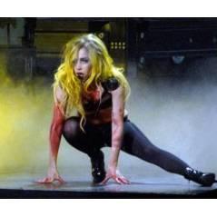 Lady Gaga à fond dans la promo de Born This Way ... un passage en France pour bientôt