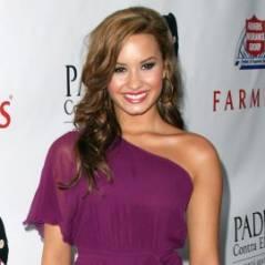 Demi Lovato de retour dans les studios pour un nouvel album