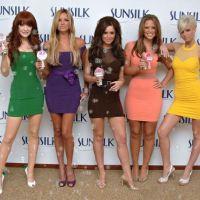 Cheryl Cole ... De retour avec Girls Aloud, son groupe mythique