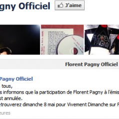 X Factor 2011 sur M6 ... Florent Pagny annule sa participation