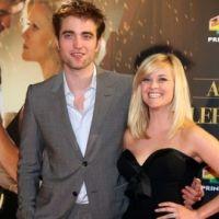 PHOTOS ... Robert Pattinson ... muy caliente à l'avant première de Barcelone