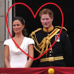 Pippa Middleton et Prince Harry ... PHOTOS du couple fantasme des internautes