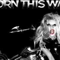Lady Gaga : avant le clip de Judas, elle lâche la tracklist de Born This Way