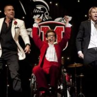 Glee saison 2 ... écoutez la reprise de Friday de Rebecca Black (audio)