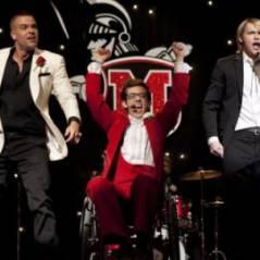 Glee saison 2 ... écoutez la reprise de Friday de Rebecca Black (audio)