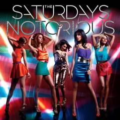 The Saturdays ... Ecoutez Notorious, leur nouveau single (AUDIO)