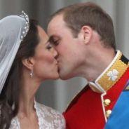Le Mariage Kate et William ... en préservatifs pour une ''union royale de plaisir et de style''