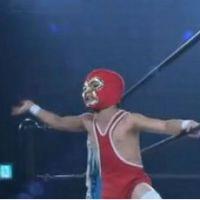Mister Roku Go ... nouvelle star du catch à 9 ans (VIDEO)