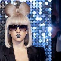 Lady Gaga ...  Super sexy pour son spot NRJ (VIDEO)