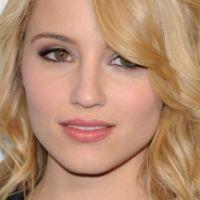 Glee ... la sublissime Dianna Agron passe par la case coiffeur