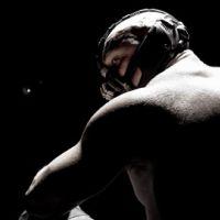 Batman 3 ... la 1ere photo du film avec Tom Hardy en Bane