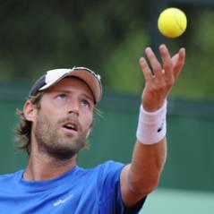 Roland Garros 2011 : Stephane Robert star du jour