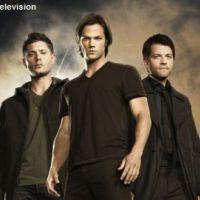 Supernatural saison 7 ... Castiel de retour (spoiler)