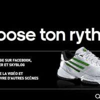 Adidas ... Une vidéo spéciale pour l'Adizero