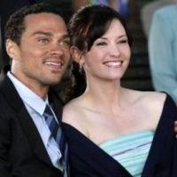 Grey's Anatomy saison 7 ... Jesse Williams parle de Lexie et Jackson (spoiler)