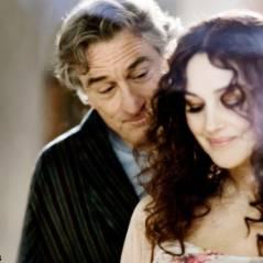 Le Grand Journal sur Canal Plus ce soir ... Robert de Niro et Monica Belluci en plateau