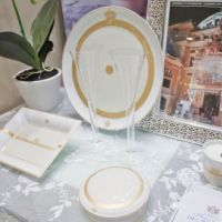 PHOTOS ... les produits dérivés  du mariage du Prince Albert et de Charlene Wittstock