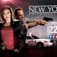 New York Unité Spéciale saison 12 épisode 12  sur TF1 ce soir ... bande annonce