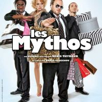 Les Mythos, le film en VIDEO ... 1er teaser