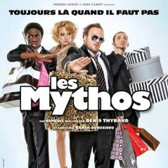 Les Mythos, le film en VIDEO ... 1er teaser