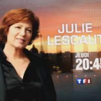 Julie Lescaut sur TF1 ce soir ... bande annonce