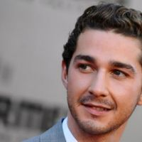 Shia LaBeouf ... Il réalise le clip de Kid Cudi, Marijuana  (VIDEO)