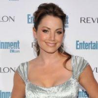 Erica Durance ... une nouvelle série après Smallville