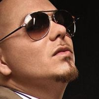 Pitbull ... Son duo énorme avec Chris Brown, International Love (AUDIO)