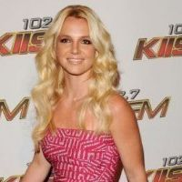 Britney Spears ... Radieuse, elle parle de son Femme Fatale Tour (VIDEO)