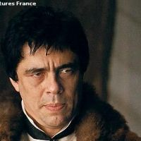 Wolfman ... Benicio del Toro dans le remake du film