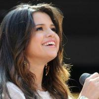 Selena Gomez ... elle va mieux et remercie ses fans pour leur soutien (PHOTO)