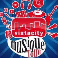 Vistacity fête la musique dans tout Paris ... du 18 au 21 juin 2011