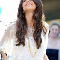 Selena Gomez en forme ... la vérité sur son hospitalisation