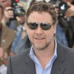 Russell Crow... il va incarner le père de Superman