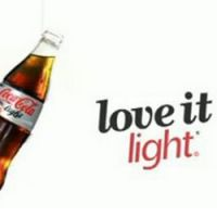 Love it Light ... nouvelle campagne vidéo de Coca-Cola