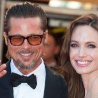 Angelina Jolie ... sa visite  d'ambassadrice de l'ONU en italie