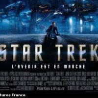 Star Trek 2 ... William Shatner ne sera pas présent
