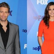 Glee saison 3 ... Matthew Morrison réclame Cheryl Cole