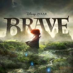 Brave, le nouveau film de Disney/Pixar ... la première affiche